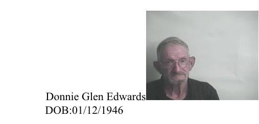 Sex Offender Glen Edwards