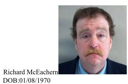 Sex Offender Richard McEachern