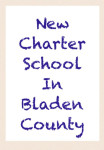 New Charter School coming to Bladen County?