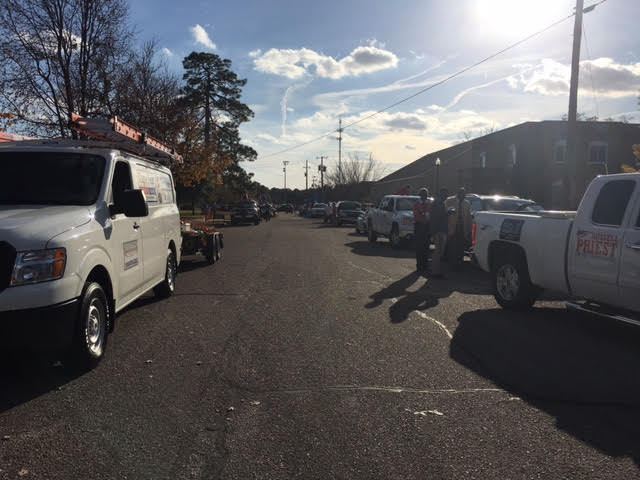 2015 Elizabethtown Christmas Parade1