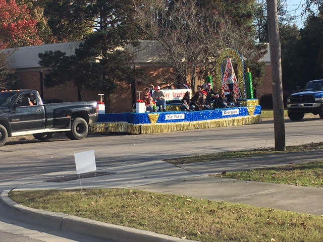 2015 Elizabethtown Christmas Parade7