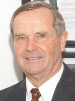 Henson Barnes passes away