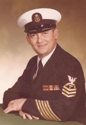 Chief Hospital Corpsman Wallace L. McQueen, thank you for your sacrifice