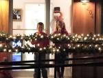 Bladenboro lights Christmas tree, celebrates season3