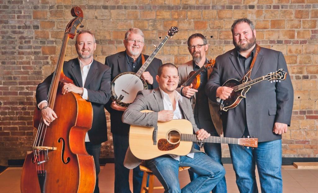 Bluegrass group heading to Carolina Civic Center