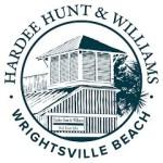 hardee hunt and williams logo