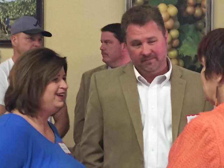 Bladen County Politicians Appreciation Day 2016 10