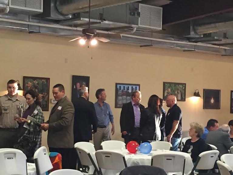 Bladen County Politicians Appreciation Day 2016 5