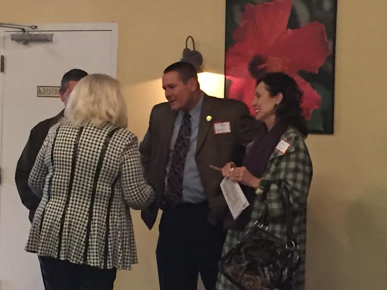 Bladen County Politicians Appreciation Day 2016 7