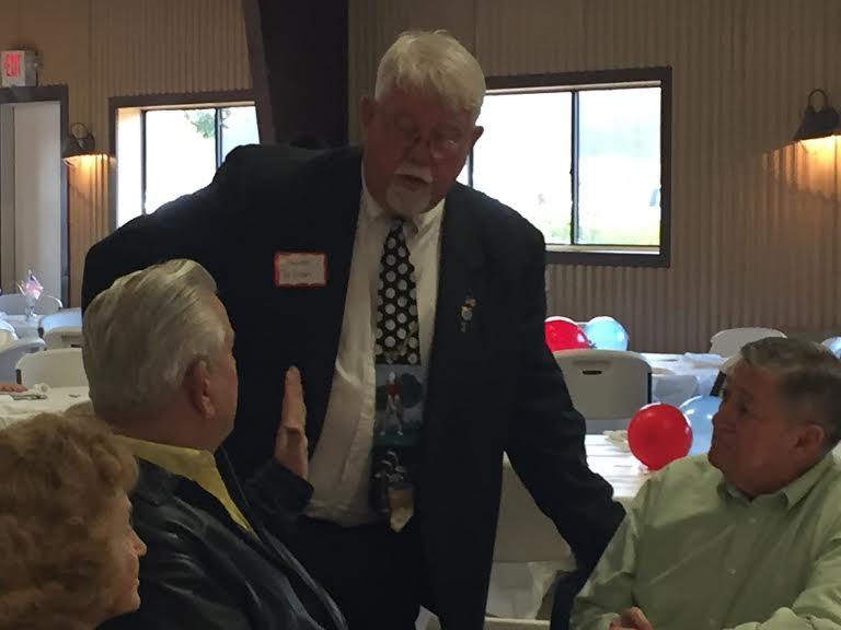 Bladen County Politicians Appreciation Day 2016 8
