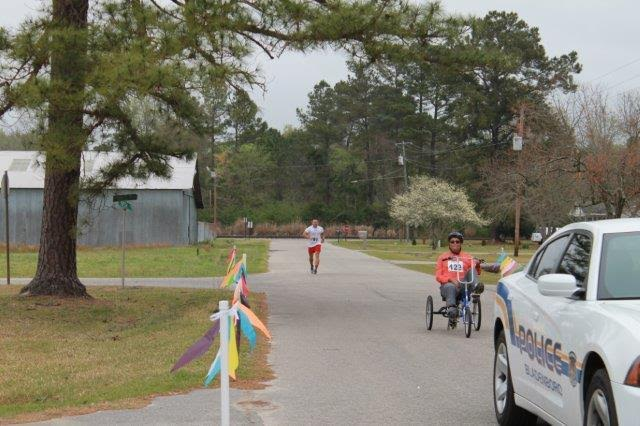 Bunny Fun Run for Bladen County Relay for Life 10