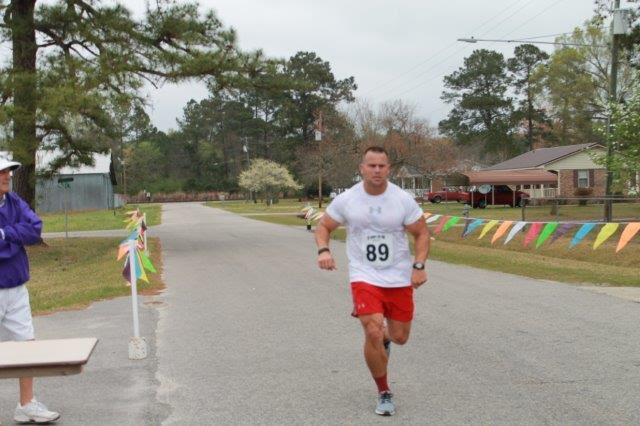 Bunny Fun Run for Bladen County Relay for Life 9