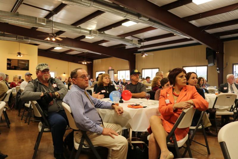 Bladen County Politicians Appreciation Day 3