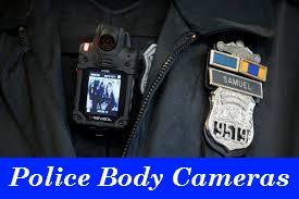 Bladen County Police Body Cameras