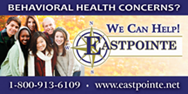 Eastpointe sues NC DHHS and Nash County