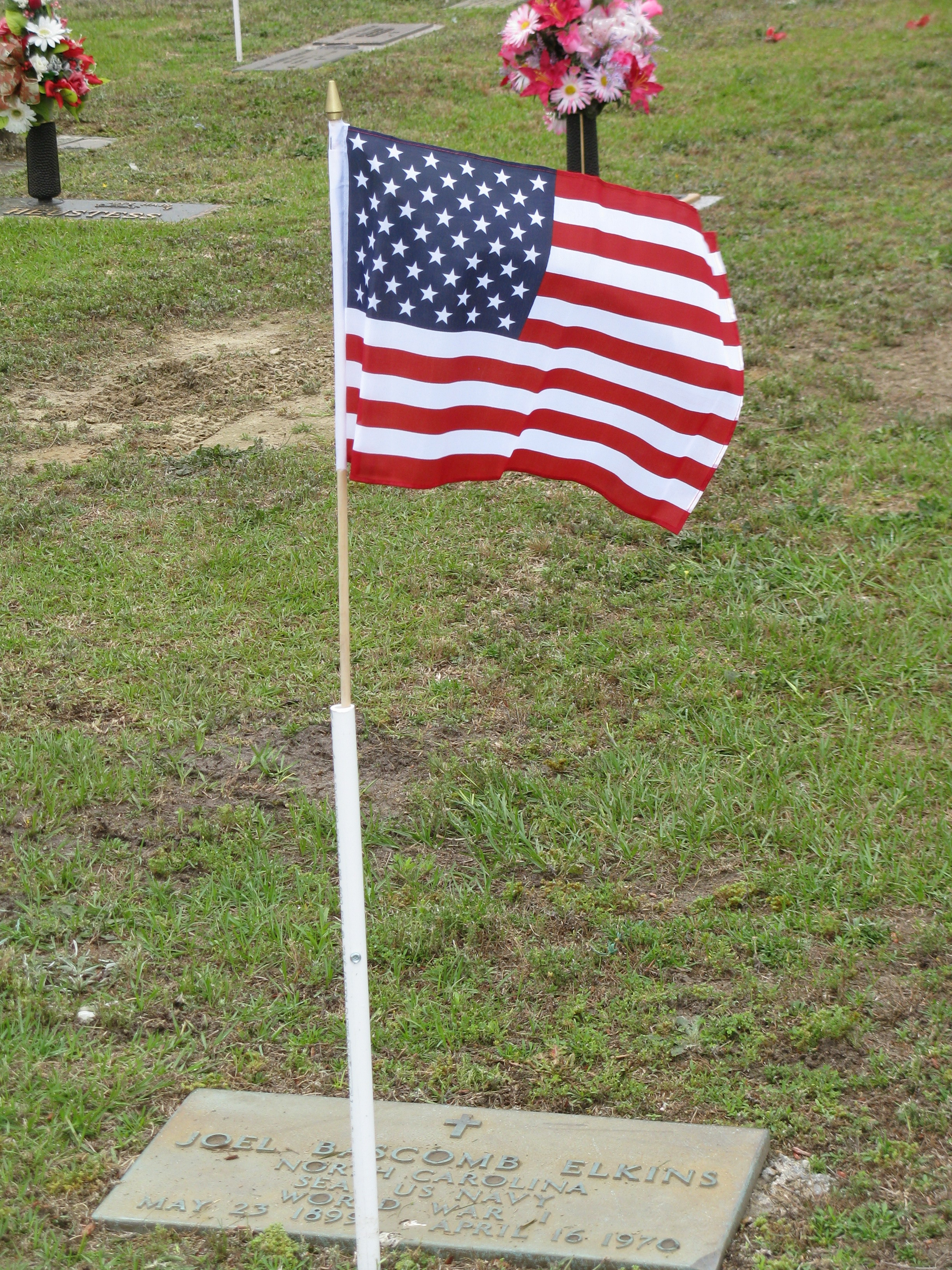 Cemetery Flags7