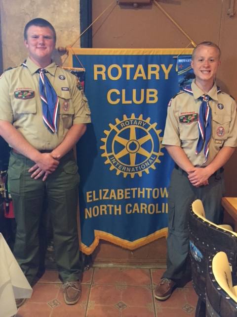 RotaryScouts