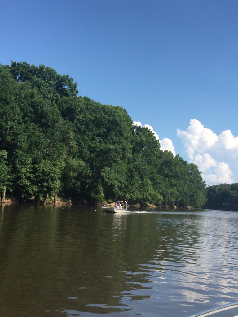 Water Rescue assists boater