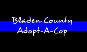 Bladen County Adopt A Cop