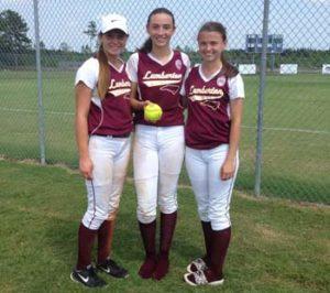 Dixie_Belles_softball