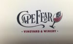 Cape Fear Vineyard