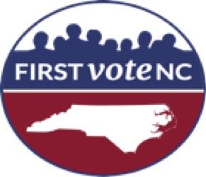 first-vote-nc-logo