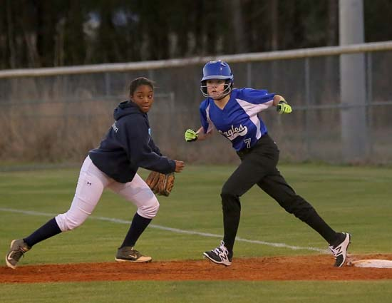 East_Bladen_West_Columbus_softball_11