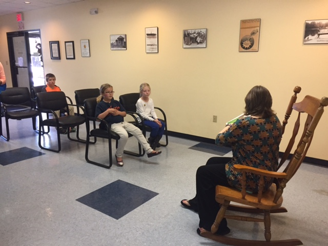 Bladen County Health Department Holds Open House 7