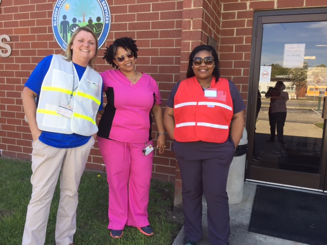 Bladen County Health Department Holds Open House
