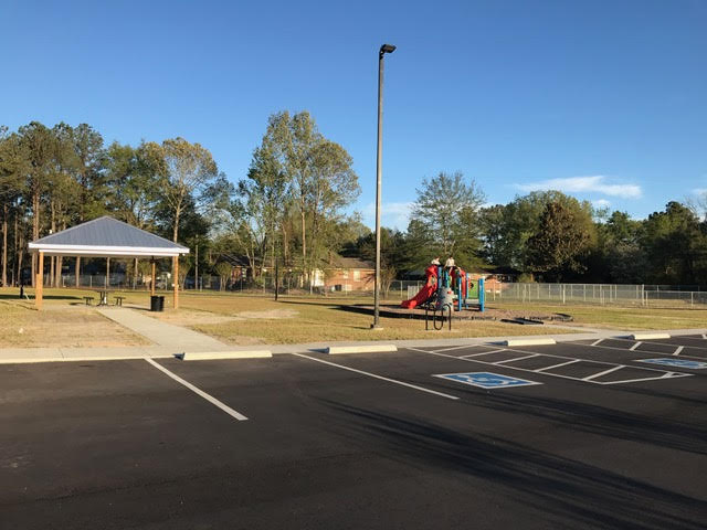 Elizabethtown park expansion 3