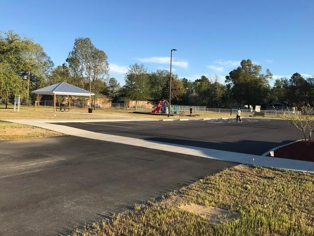 Elizabethtown park expansion 6