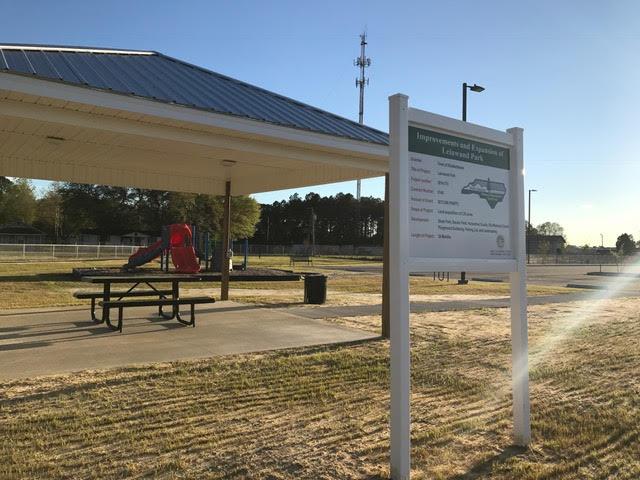 Elizabethtown park expansion