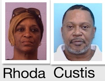 Crime: Elizabethtown couple arrested on drugs charges after search of home