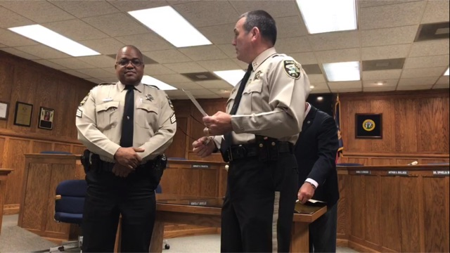 Sheriff Promotions 4