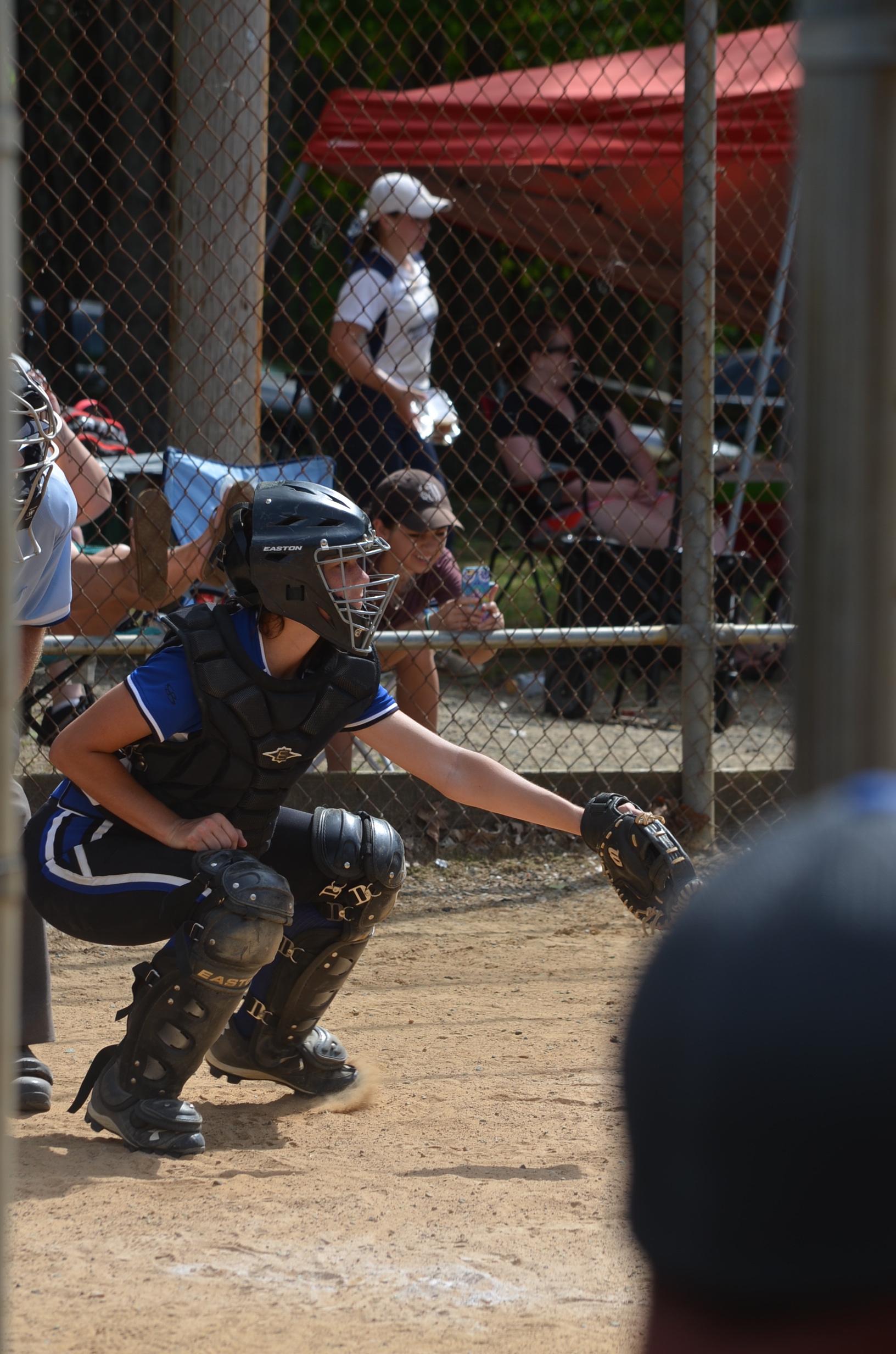 Duke Softball 3