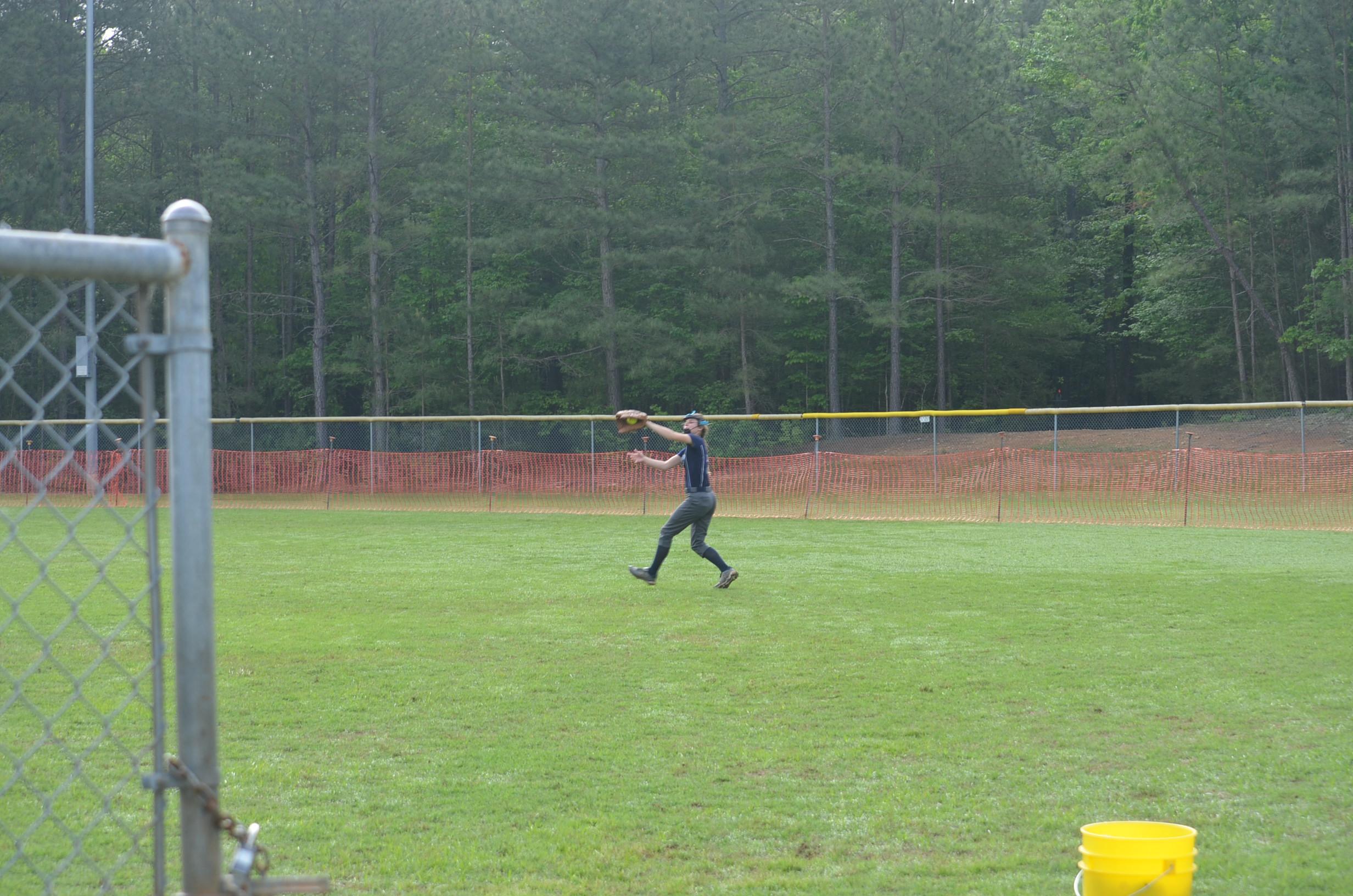 Duke Softball 6