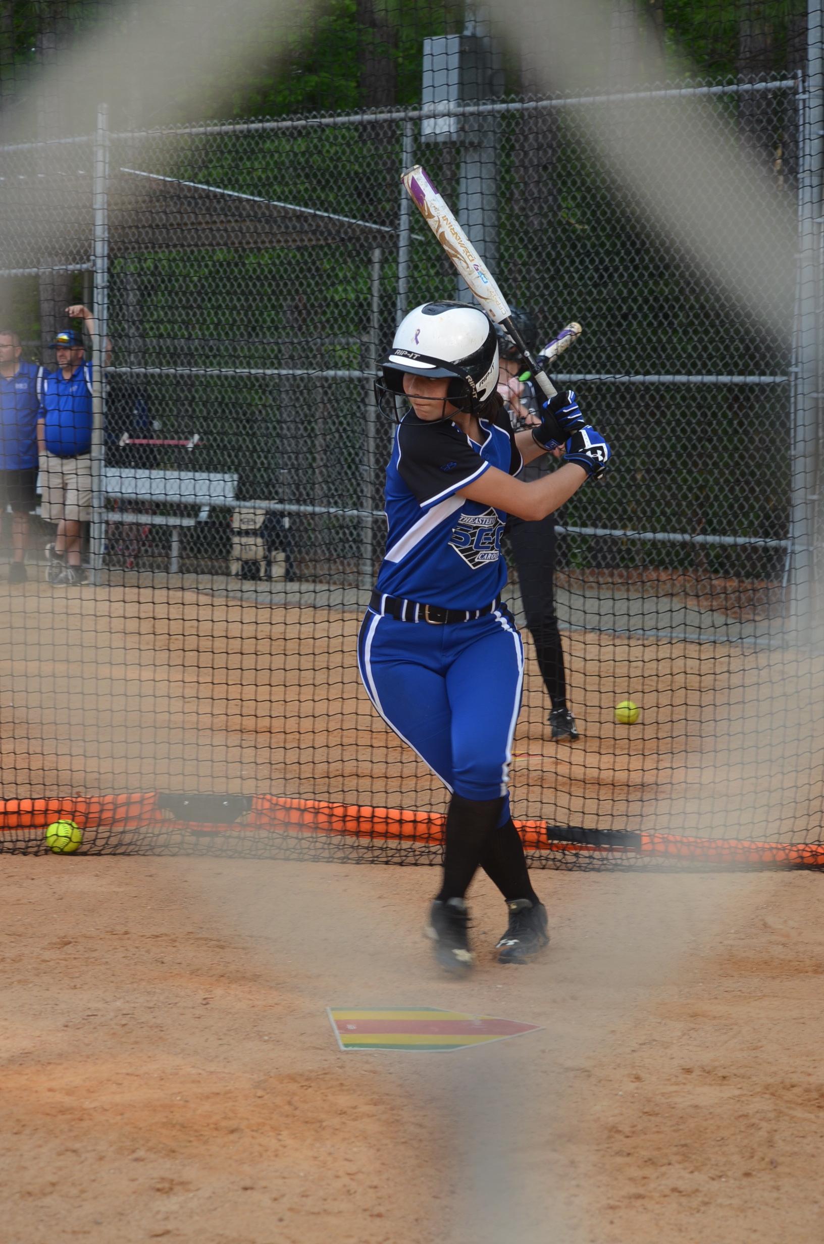 Duke softball 1