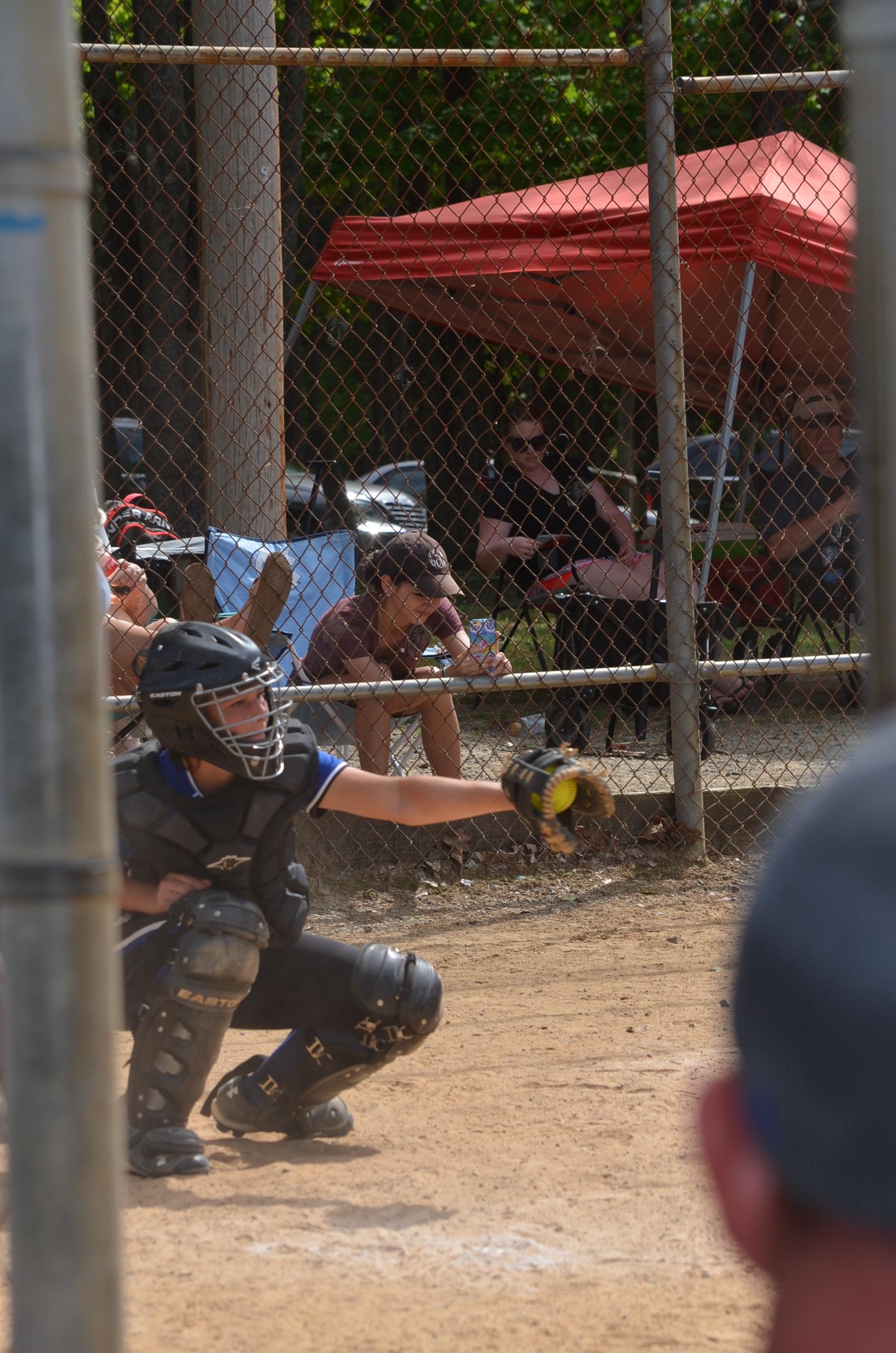 Duke softball 4