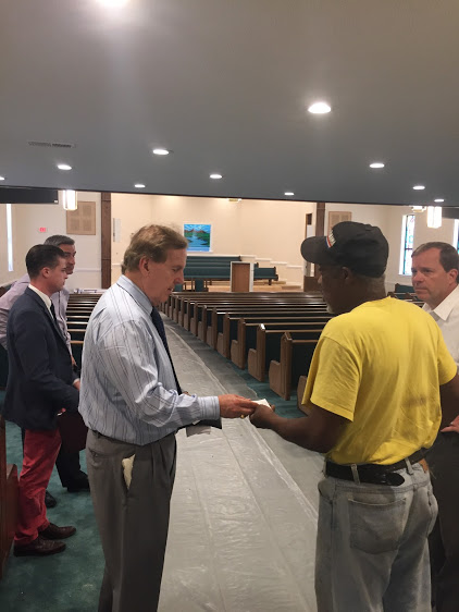 FriendshipMissionaryBaptist pittenger views matthew damage