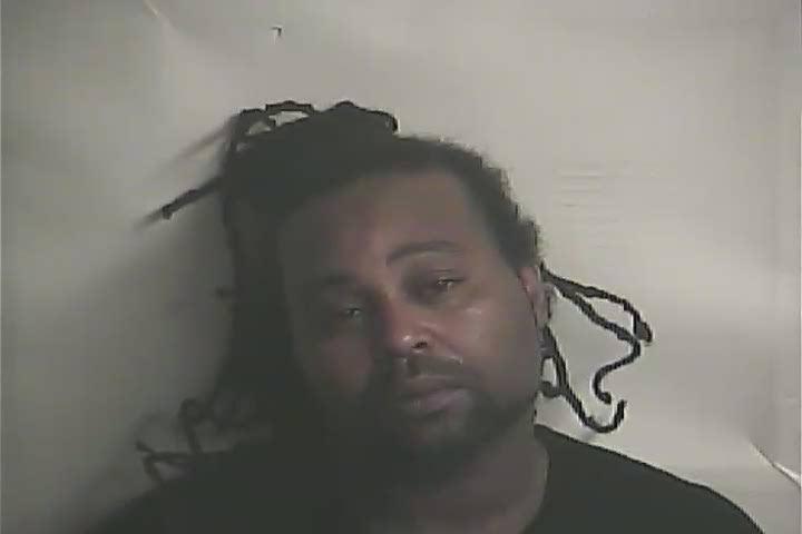 Kendrick Lee Jackson