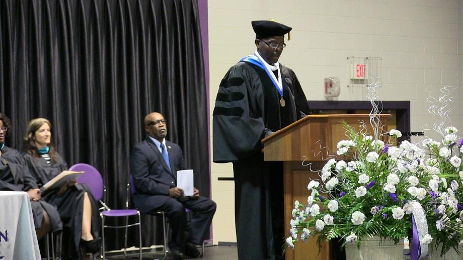 West Bladen Graduation 1