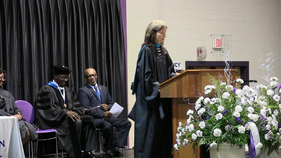 West Bladen Graduation 3