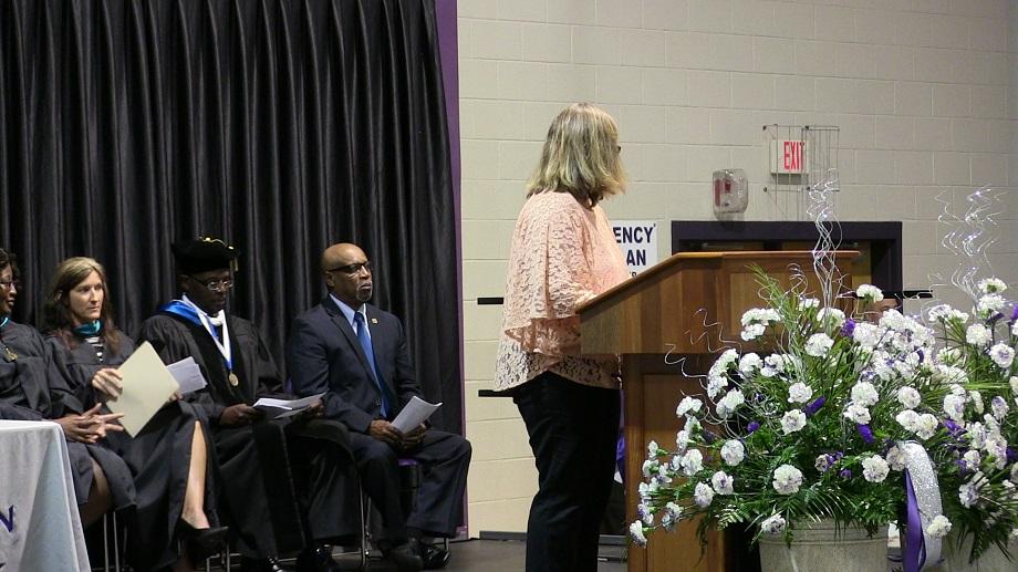 West Bladen Graduation 6
