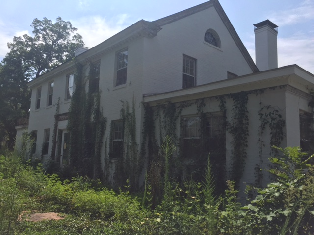 Home could soon face demolition