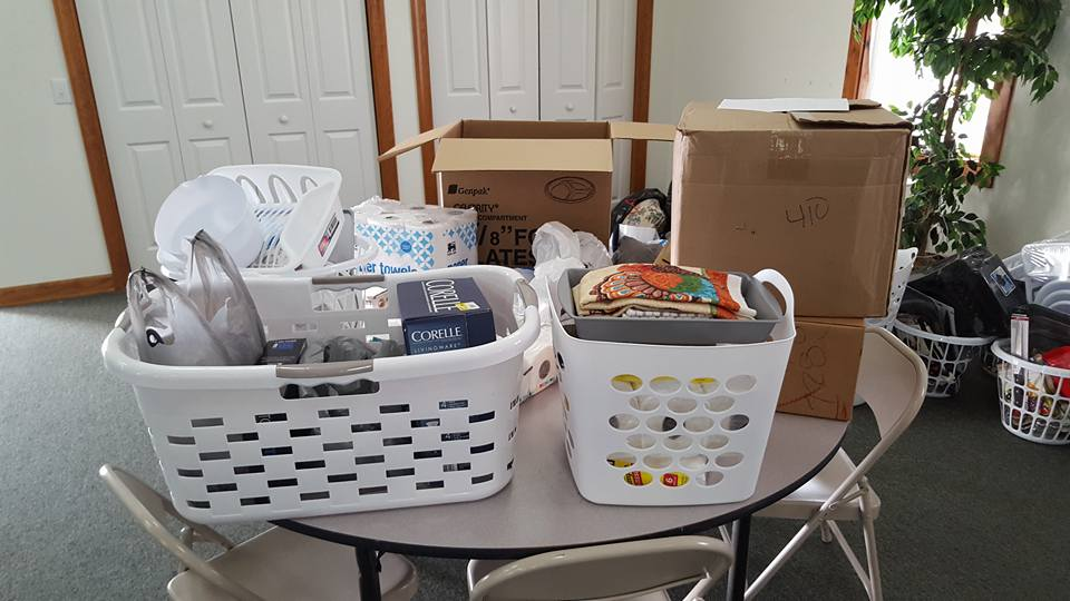 Bladen Charge Donations 3