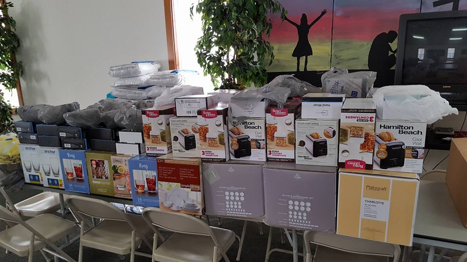 Bladen Charge Donations 4