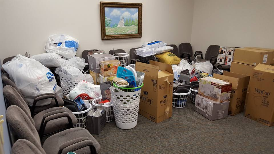 Bladen Charge Donations 6