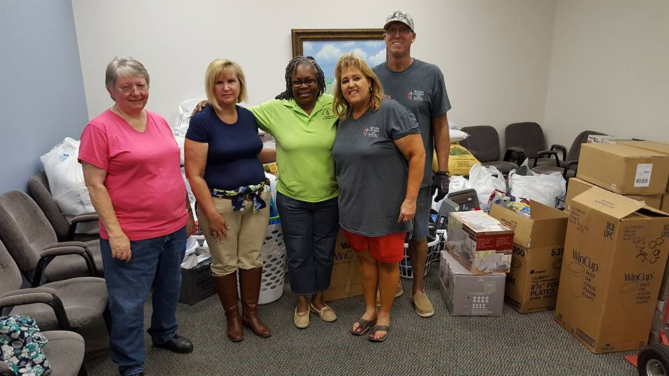 Bladen Charge Donations 7