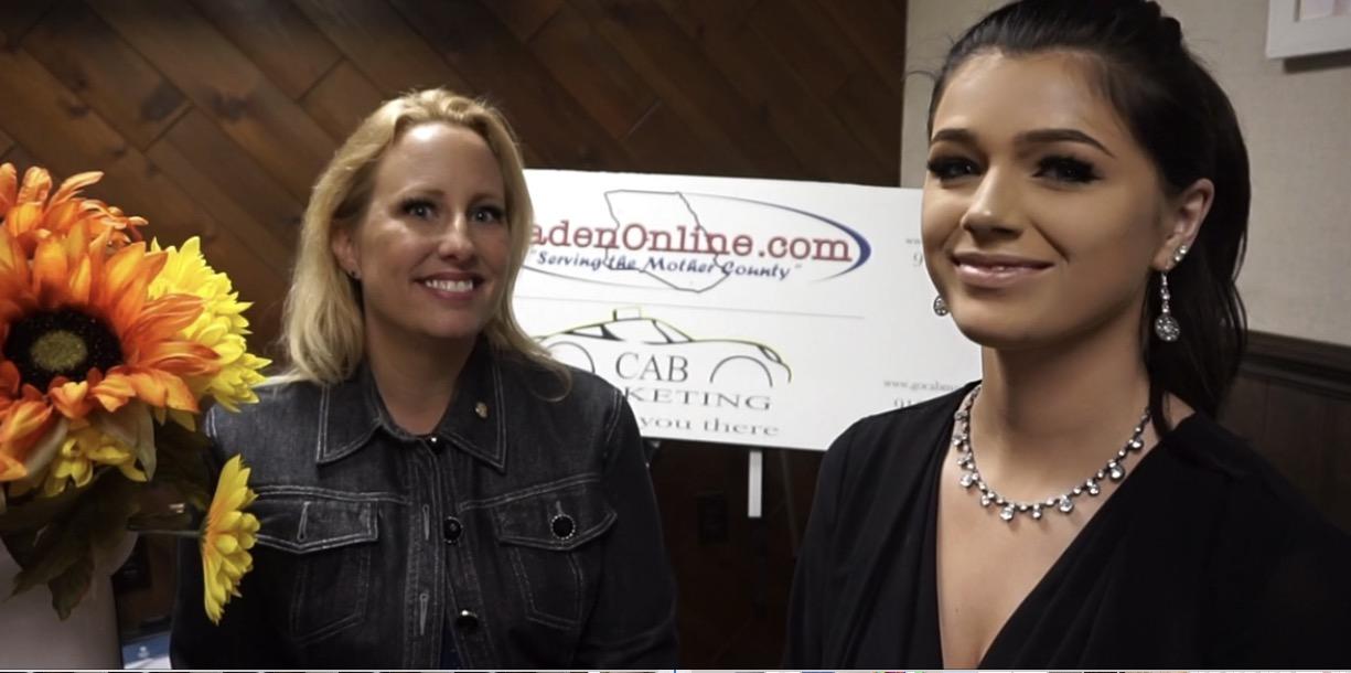 Fun Friday Bladen Beauty Tips with Jenna Lee