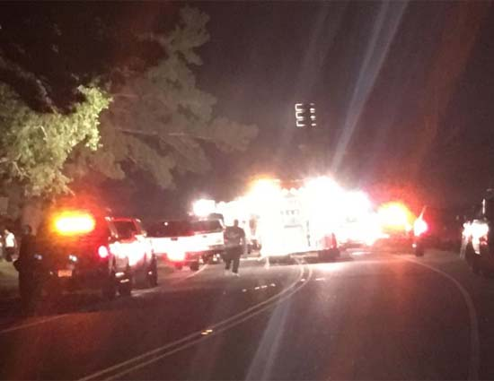 Clarkton house fire claims life of one